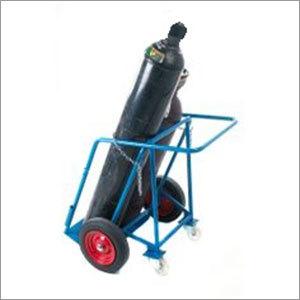 Cylinder Handling Trolley