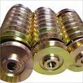 V Type Pulley Mild Steel