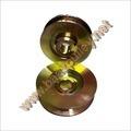 Alternator Pulley V belt Type