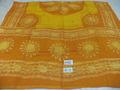 Pure Silk Batik Printed Shawls