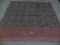 Fine Cotton Hand Block Printed Shawls