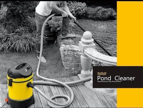 Pond Cleaner Vacuum