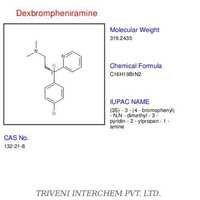 Dexbrompheniramine