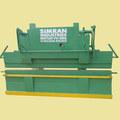 C-Type Hydraulic Sheet Bending Machine
