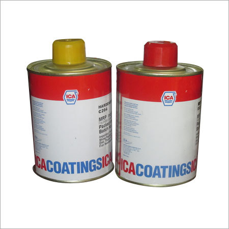 Wood Powder Coating