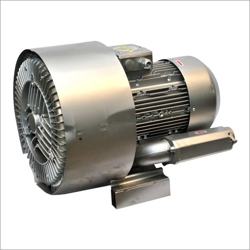 Double Stage Ring Blower 7.5 HP