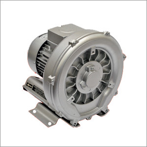 Single Stage Precision Air Blower
