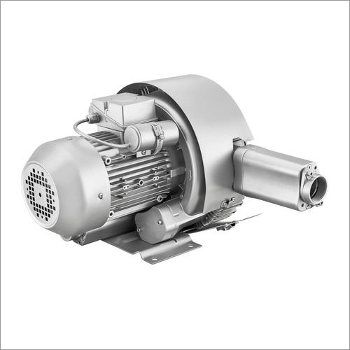 Double Stage Single Phase Air Blowers