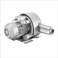 Double Stage Blowers