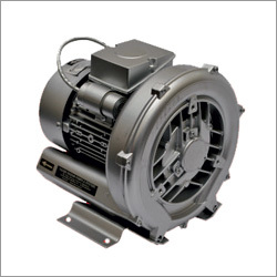 Regenrative Blower 1 HP Single Phase
