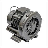 Single Stage High Pressure Ring Blower