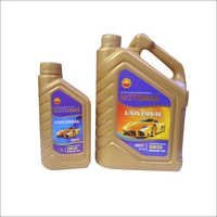 Synthetic Blend Oil