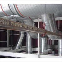 Cooling and Heating Systems