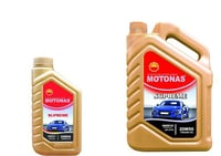 Engine Lubricant Oil