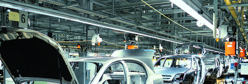 Automotive Ventilation Solutions