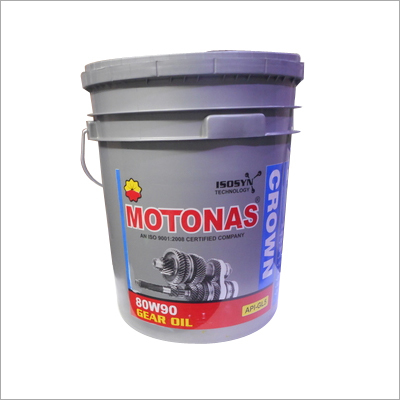 Automobile Gear Oil