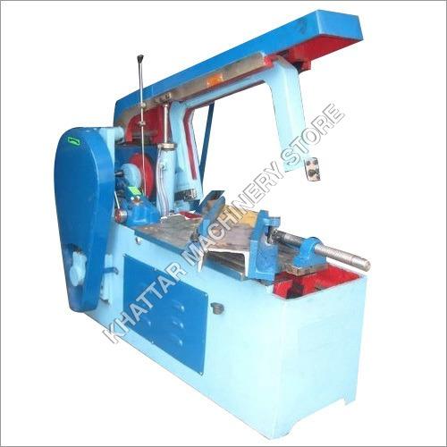 Hacksaw Cutting Machines