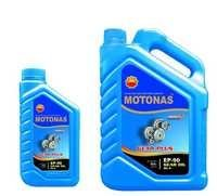 Commercial Gear oil