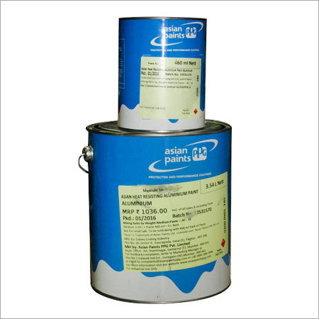 Protective Paint Coatings