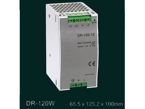 Din Rail Switching Power Supply