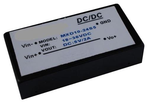 DC-DC Mirco converter