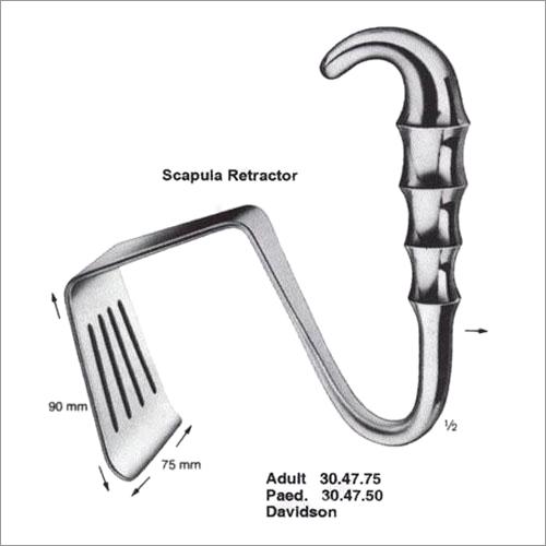 Scapula Retractor