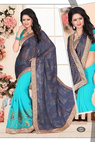 Fabulous Bollywood Saree