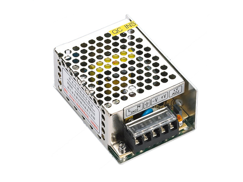 Compact Single Switching Power Supply