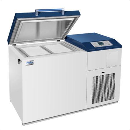 Cryo Freezer