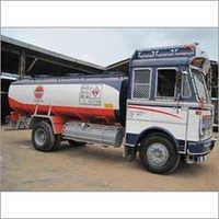 12 KL Top Loading Petroleum Tanker
