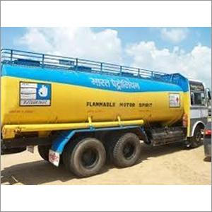 25 kl Top Loading Petroleum Tanker