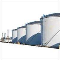 Palm Oil Storage Tanker