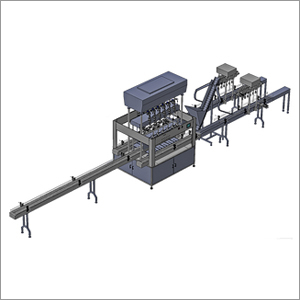 Powerfill - 2X Series