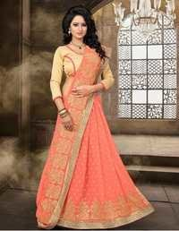 Attractive Bollywood Saree