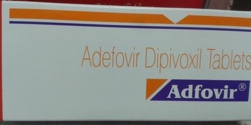 Adfovir Adefovir