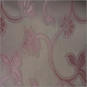 Light colour Jacquard