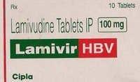 LamivirHBV Lamivudine