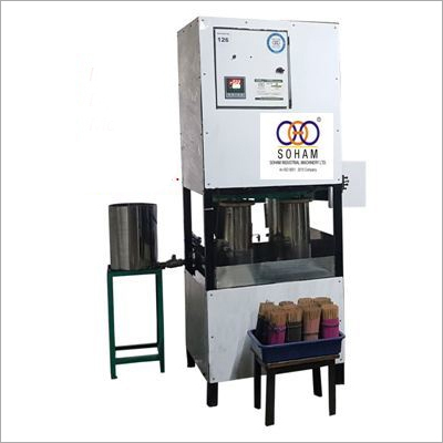 Incense dipping machine heavy model