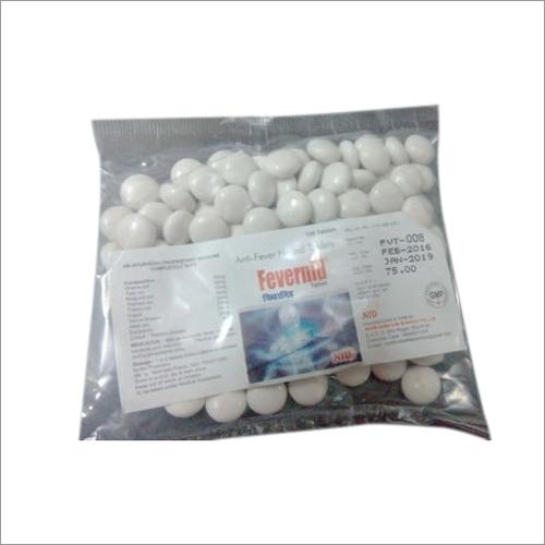Ayurvedic Fever Tablet