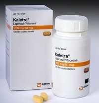 Kaletra (Lopinavir /Ritonavir)