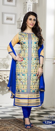 Latest Trendy Salwar Suit