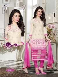 Latest Ethnic Ladies Wear Dress