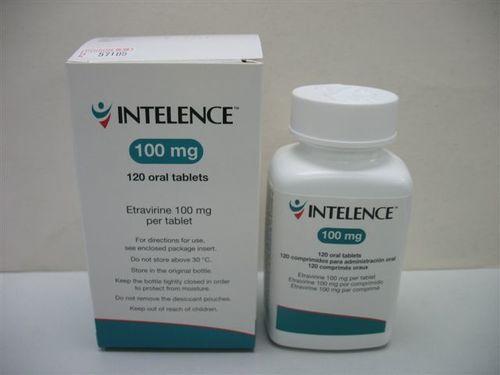 Intelence Etravirine