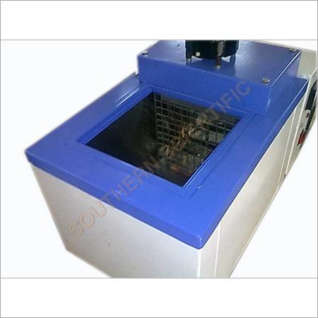 High Temperature Calibration Bath