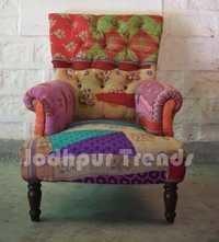 Maharaja Sofa Gudri ,Industrial style Furniture wholesale