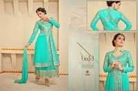 Pakistani Anarkali Dress