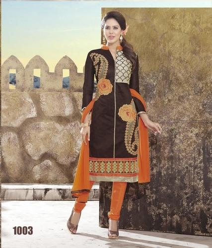 Indian Traditional Salwar Suit