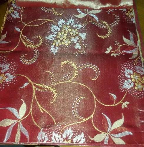 Bright Colour Jacquard Mattress Fabric