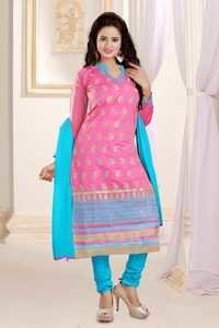 Exclusive Designer Dress Material