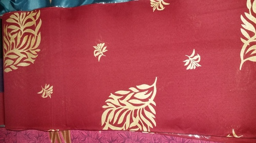 Chirag Pearl Fancy Print Mattress Fabric
